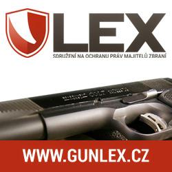 LEX - Sdružení na ochranu práv majitelů zbraní